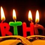 Birthday Photo Scavenger Hunt list ideas