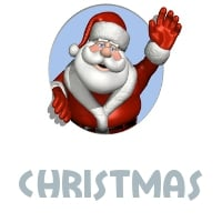 - christmas2 Christmas Photo Scavenger Hunt Clues 1