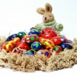 Easter Egg Scavenger Hunts are amazing fun for any age. Hell, adults like chocolate too! So, why not organize an Easter Photo Scavenger Hunt, or Easter Riddle Scavenger Hunt for friends of family this year.